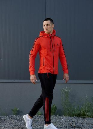 Количество ограничено!отличные мужские спортивные костюмы adidas.трикотаж.шикарные4 фото