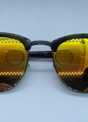 Солнцезащитные очки ray ban унисекс10 фото