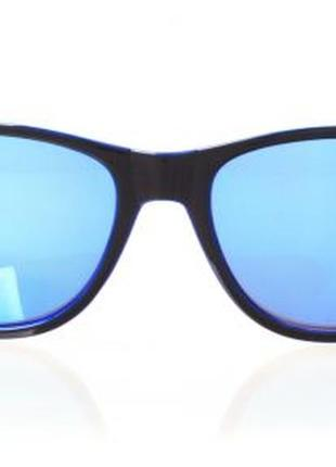 Солнцезащитные очки синие линзы