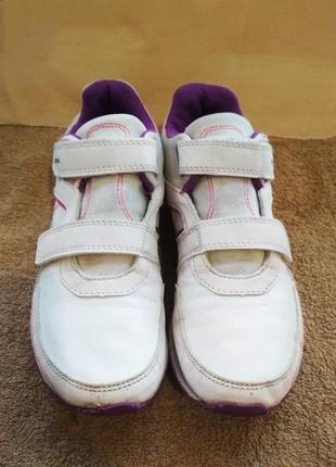 Кроссовки для девочки newfeel