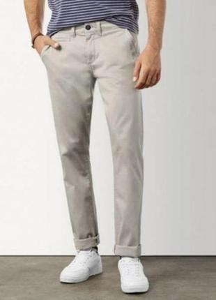 Качественные мужские штаны, брюки, чиносы livergy 50 немецкий