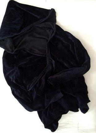 Крутой актуальный костюм для дома в стиле zara прогулочный велюровый вельветовый