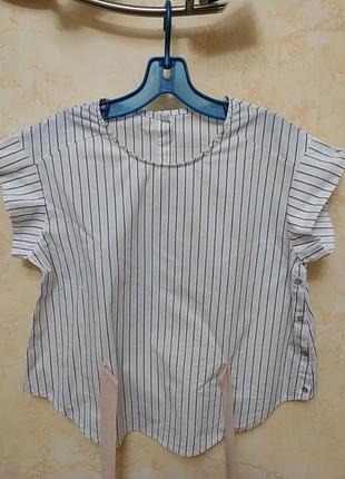 Красивая рубашка футболка