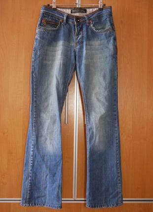 Стильні жіночі джинси