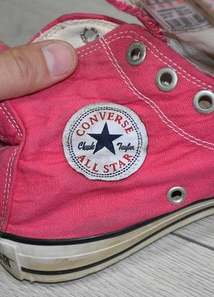 Кеды converse all star оригинал размер 37 convers конверс конверсы