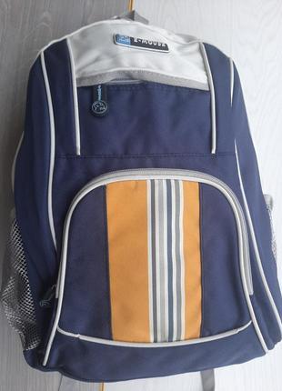Рюкзак подростковый olli