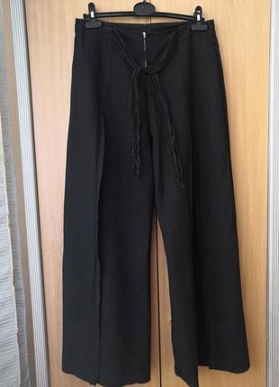 Стильные брюки misto lino, размер л