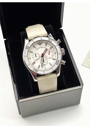 Мужские часы emporio armani новые оригинал