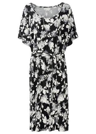 Платье из вискозы esmara germany