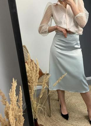 Блуза 16010