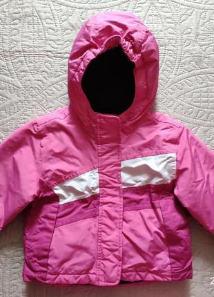 Лыжная куртка lupilu, рост 86-92