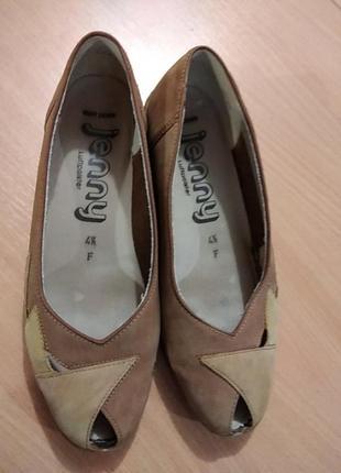 Продам женские летние туфли 36 размера