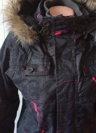 Лыжная куртка protest xs (мембрана-5000)