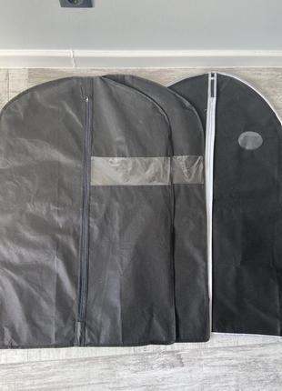 Кофр чехол для одежды