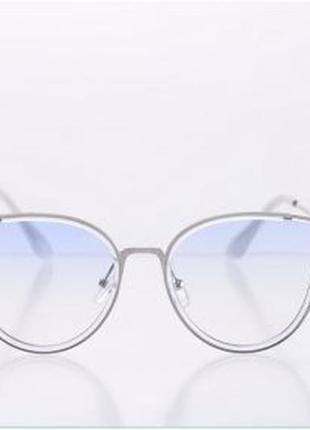 Новинка женские очки 2020 модель js106blue