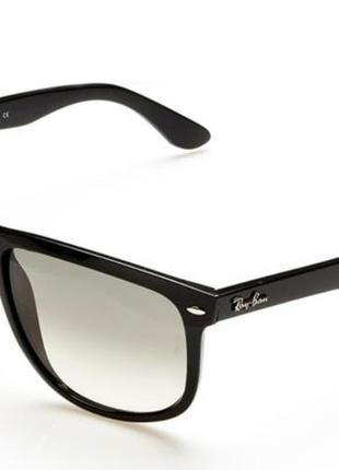 Солнцезащитные очки rb 4147 601/32 60 оригинал ray ban рей бен