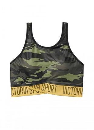 Спортивный топ от victoria's secret sport