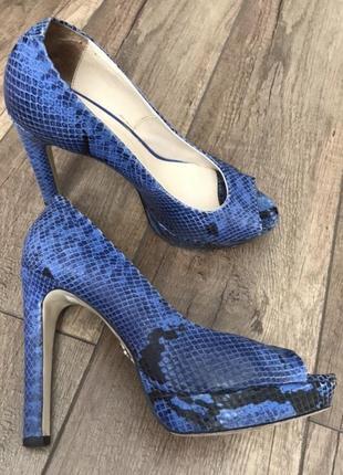Продам туфли miraton { р.37. }