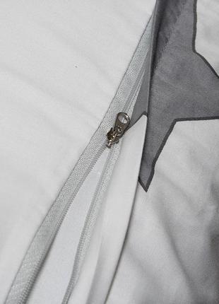 Комплект постельного белья с компаньоном s3694 фото