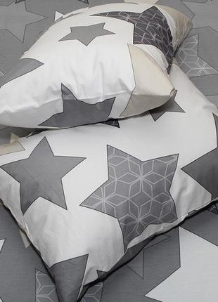 Комплект постельного белья с компаньоном s3693 фото