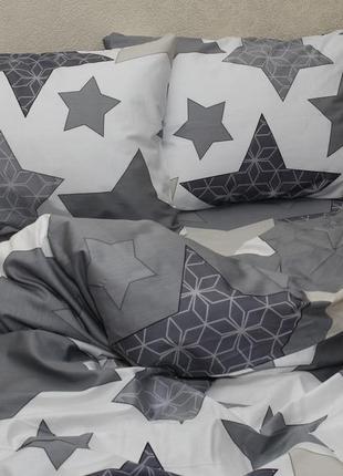 Комплект постельного белья с компаньоном s3697 фото