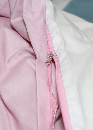 Комплект постельного белья с компаньоном s3682 фото