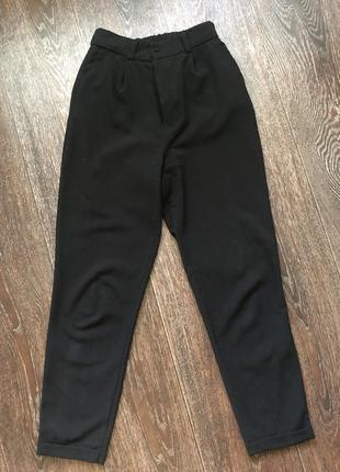 Классические брюки штаны