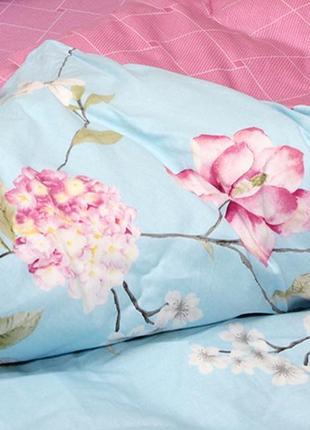 Комплект постельного белья с компаньоном s3562 фото