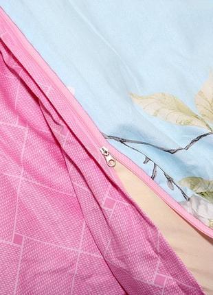 Комплект постельного белья с компаньоном s3565 фото