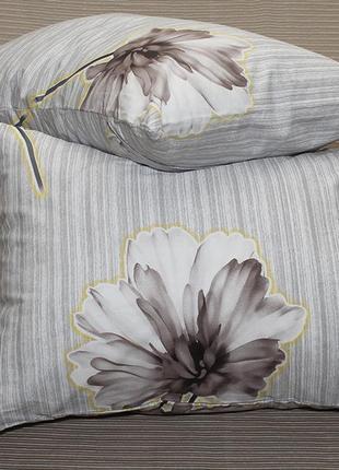 Комплект постельного белья с компаньоном s3552 фото