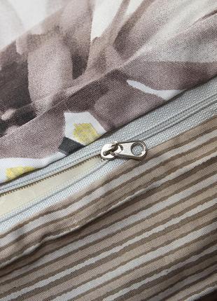 Комплект постельного белья с компаньоном s3553 фото