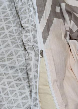 Комплект постельного белья с компаньоном s3545 фото