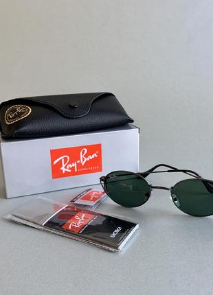 Культовые очки ray-ban. полный комплект