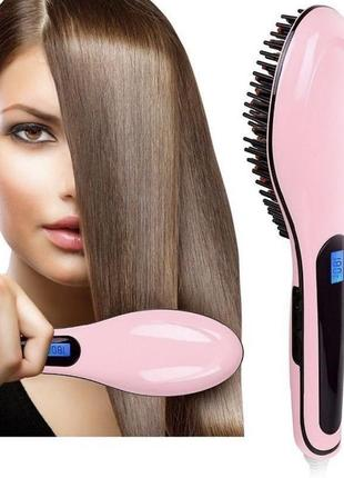 Расчёска выпрямитель для волос