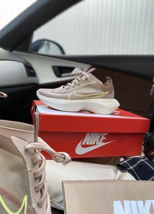 Nike vista pink розовые ⭕ женские кроссовки ⭕ наложенный платёж4 фото