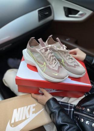 Nike vista pink розовые ⭕ женские кроссовки ⭕ наложенный платёж5 фото