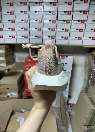 Nike vista pink розовые ⭕ женские кроссовки ⭕ наложенный платёж9 фото