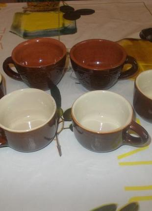 Набор кофейных чашечек