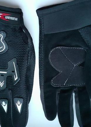 Перчатки рукавицы спорт 2xl-3xl