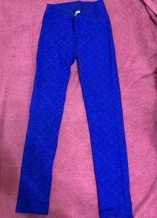 Продам новые штаны лосины для беременных