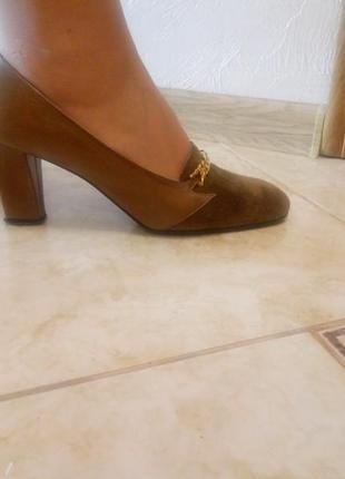 Туфли италия colette