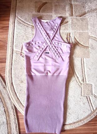 Супер стильное платьице