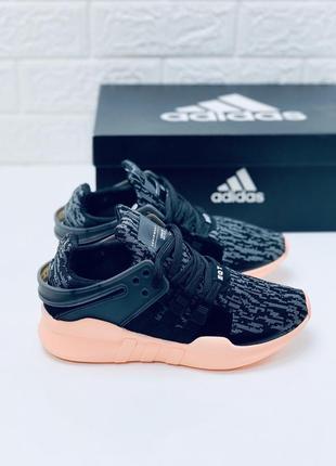 Кроссовки женские adidas equipment кросовки equipment кросівки