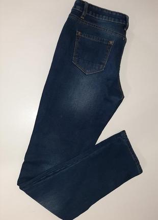 Новая коллекция! весна / лето 2020.утепленные джинсы
