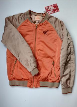 Куртка. scotch&soda. нидерланды. размер - xs, s