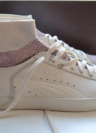 Puma clyde sock кроссовки баскетбольные. оригинал.