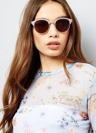 Солнцезащитные очки женские от new look, англия