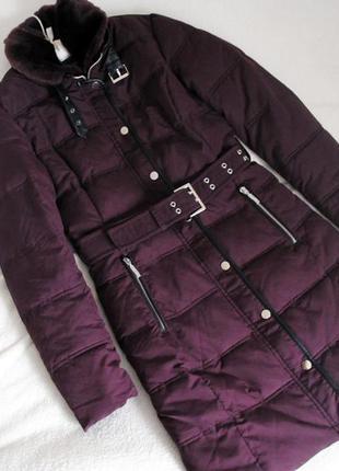 Демисезонная куртка topsecret