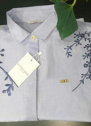 Новая оригинальная рубашка с u.s.polo assn