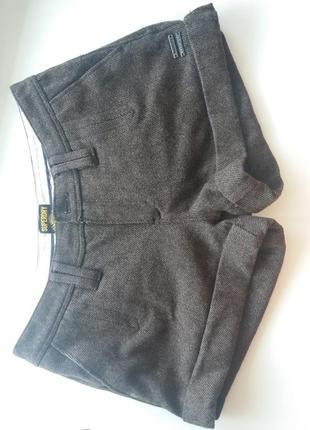Теплі шорти